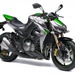 Officially Unveiled: 2014 Kawasaki Z1000