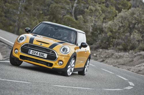 2014 MINI Pics Specs Price Launch (1)