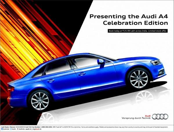 Audi-A4-Celebration-Edition-pics-1