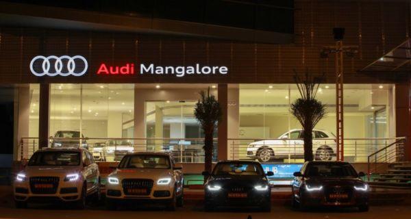 Audi Mangalore
