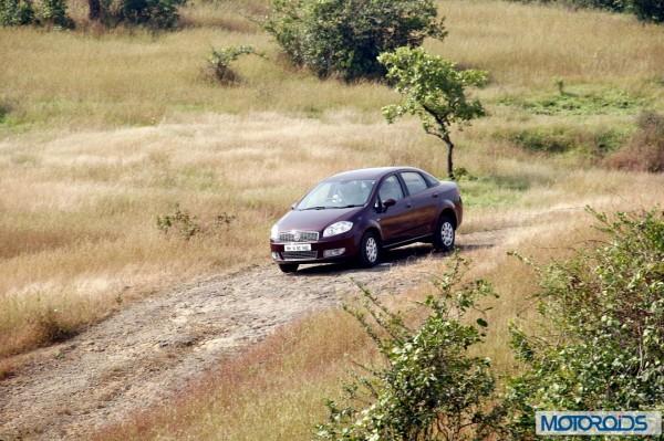 Fiat Linea Classic Plus review India (12)
