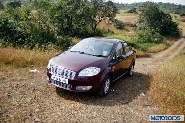 Fiat Linea Classic Plus review India (14)