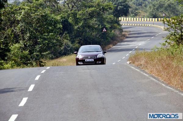 Fiat Linea Classic Plus review India (20)