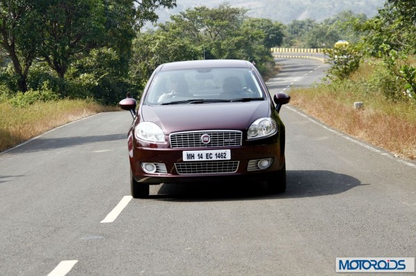 Fiat Linea Classic Plus review India (21)