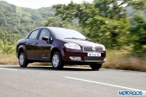 Fiat Linea Classic Plus review India (23)