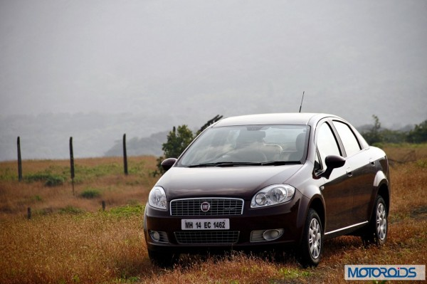 Fiat Linea Classic Plus review India (3)
