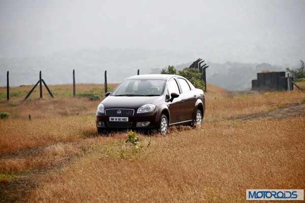 Fiat Linea Classic Plus review India (4)