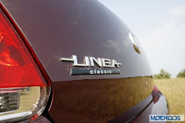 Fiat Linea Classic Plus review India (41)