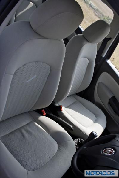 Fiat Linea Classic Plus review India (45)