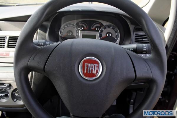 Fiat Linea Classic Plus review India (46)