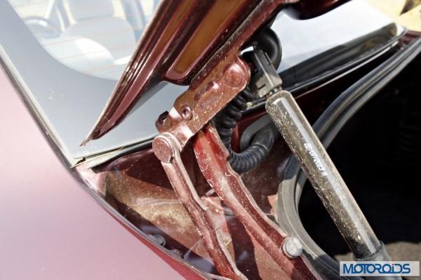 Fiat Linea Classic Plus review India (58)