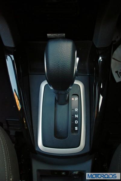 Ford Ecosport 1.5 TiVCT Automatic Pwershift (12)