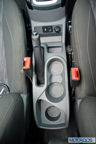 Ford Ecosport 1.5 TiVCT Automatic Pwershift (13)