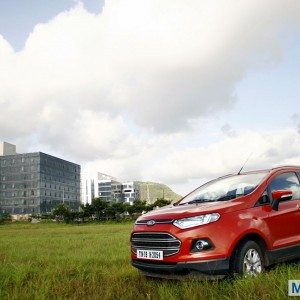 Ford Ecosport 1.5 TiVCT Automatic Pwershift (2)