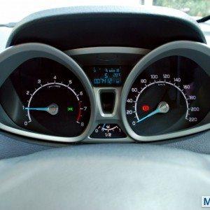 Ford Ecosport 1.5 TiVCT Automatic Pwershift (23)