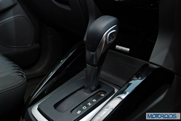 Ford Ecosport 1.5 TiVCT Automatic Pwershift (31)
