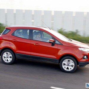 Ford Ecosport 1.5 TiVCT Automatic Pwershift (5)