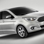 Ford unveils Ka Concept, laying foundation for next gen Figo