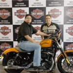 Harley Davidson dealership opens in Pune