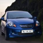 Honda Cars India Ltd. reports a sales growth of 39 percent in October 2013