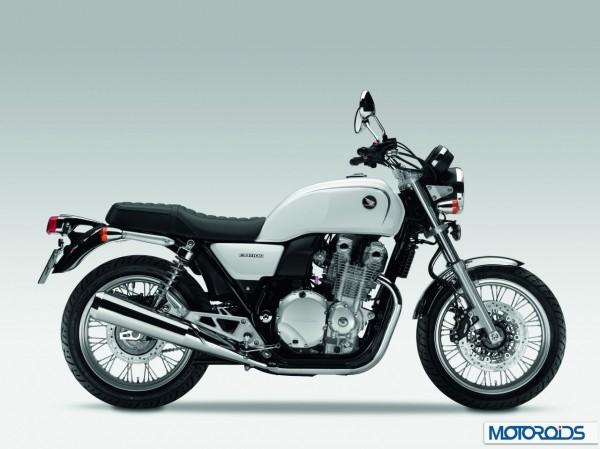 Honda CB1100 EX (1)
