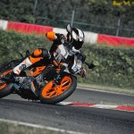 KTM 390 Duke gets black paint shade option