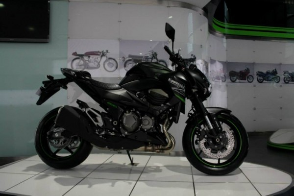 Kawasaki Z800 India Launch Price Pics (2)