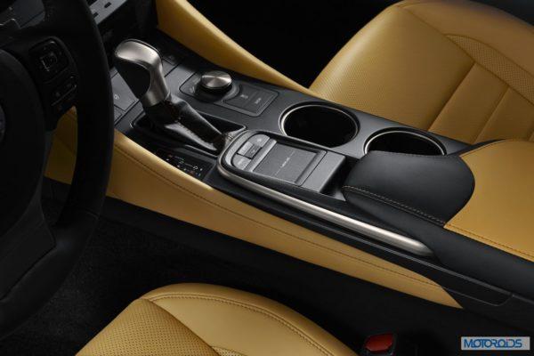 Lexus RC Coupe Tokyo Motor Show (1)