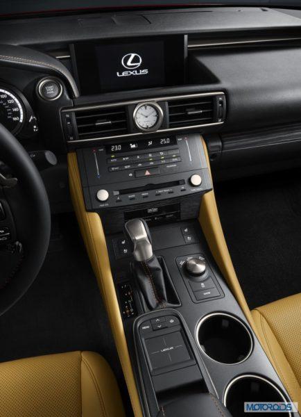 Lexus RC Coupe Tokyo Motor Show (11)