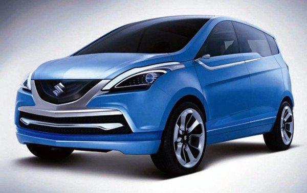 Maruti Suzuki RX MPV Innova competitor (1)
