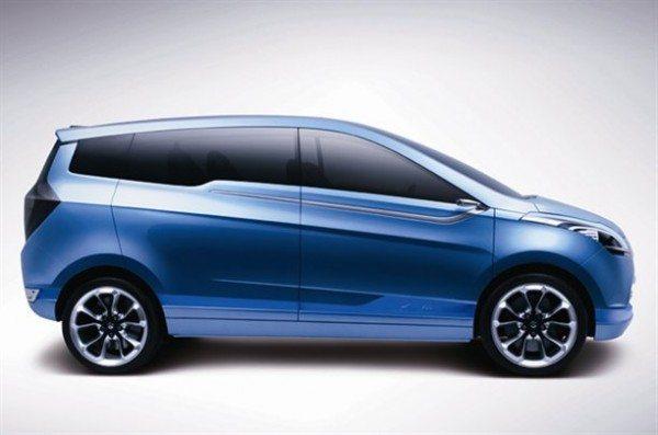 Maruti Suzuki RX MPV Innova competitor