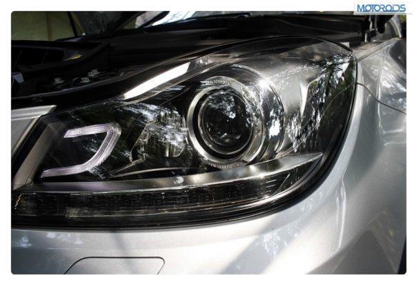 Mercedes C Class Edition C Pics (6)