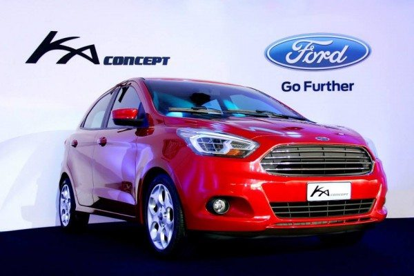 For Comparison- Ford Ka Concept Pic