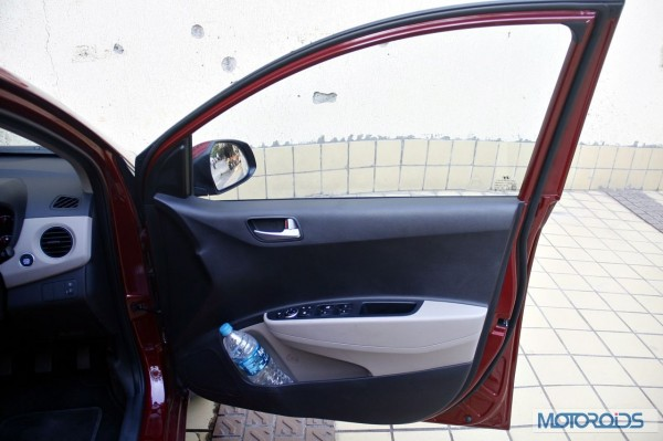 New Hyundai Grand i10 Right Door