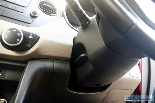 New Hyundai Grand i10 India review (21)