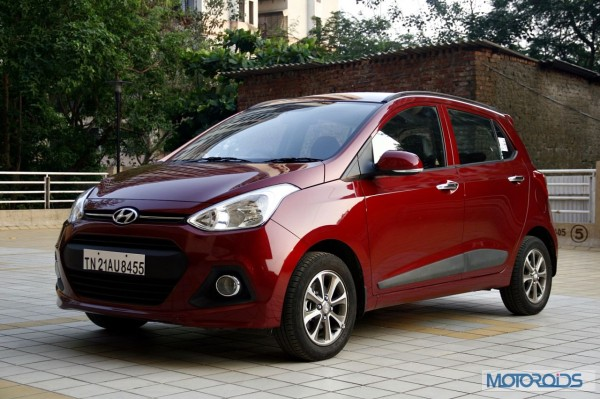 New Hyundai Grand i10 India review (50)