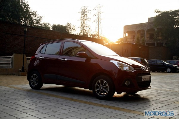 New Hyundai Grand i10 India review (52)
