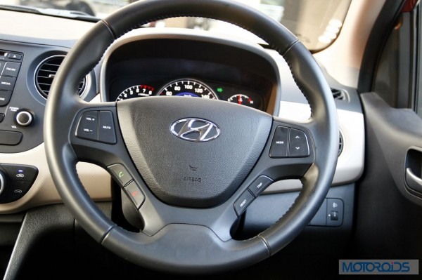 New Hyundai Grand i10 India review (61)