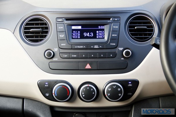 New Hyundai Grand i10 India review (63)