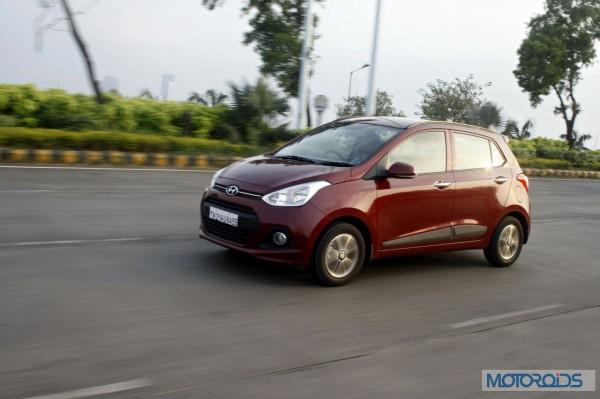 New Hyundai Grand i10 India review (70)