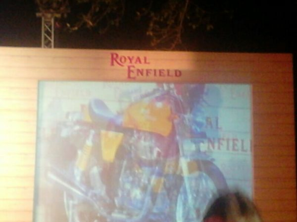 New RE Continental Gt india launch live (1)