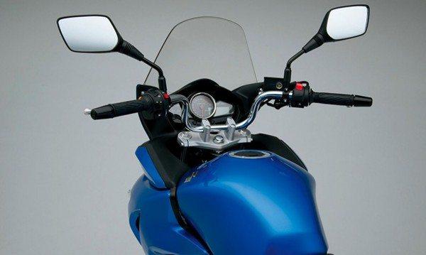 New Suzuki GSR250S (3)