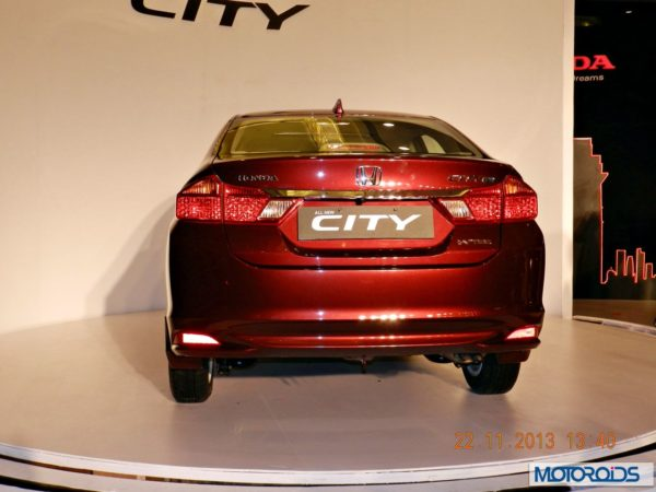 New next gen 2014 Honda City India Launch images (10)