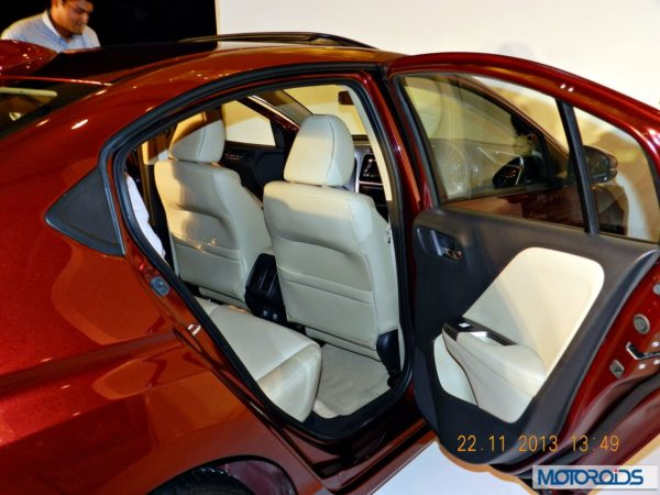 New next gen 2014 Honda City India Launch images (29)