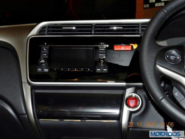 New next gen 2014 Honda City India Launch images (48)