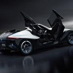 Nissan BladeGlider Concept showcased for Tokyo Motor Show debut