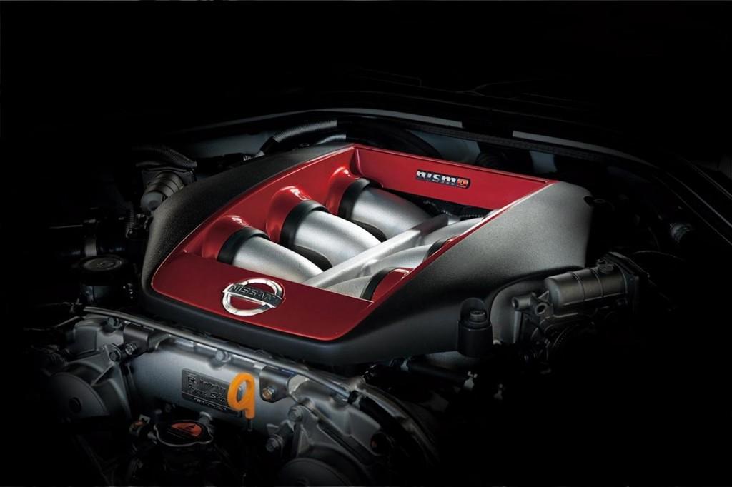 Nissan GT-R Nismo-12