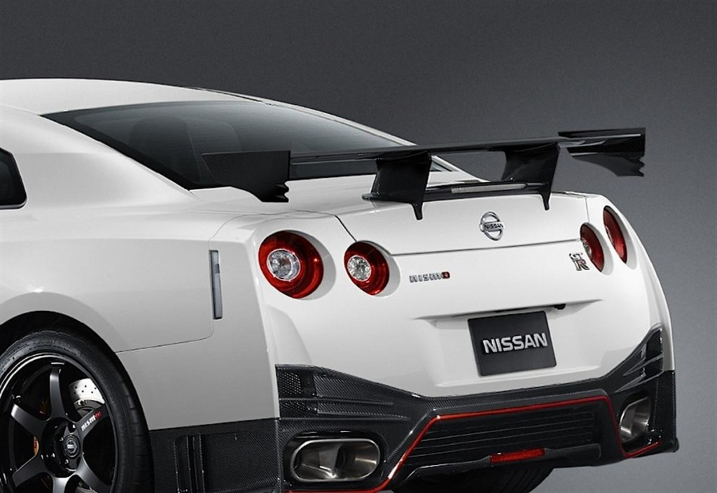 Nissan GT-R Nismo-4