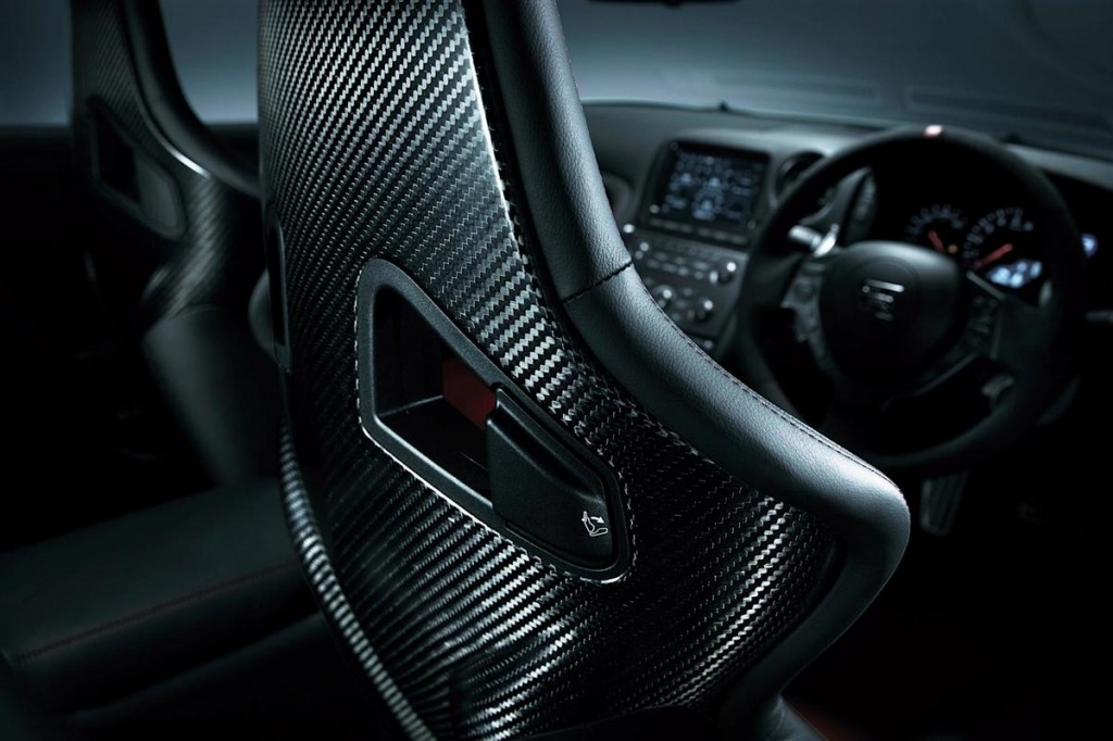 Nissan GT-R Nismo-9