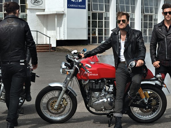 RE continental GT official images (21)